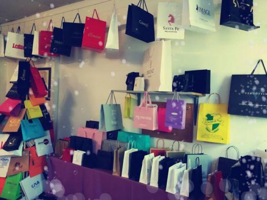 Quale sacchetto scegliere per la...